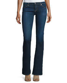 The Angelina Petite Boot-Cut Jeans, Smitten