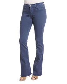 Nouveau Flare Stretch Jeans