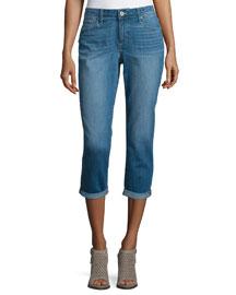 Jimmy Jimmy Skinny Cropped Jeans, Ridley