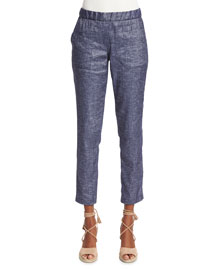 Northsound Tierra Washed Denim Pants