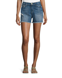 The Vintage Cut-Off Shorts, Civilian