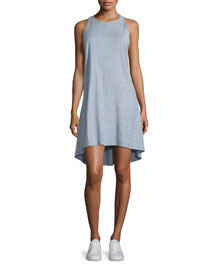 Adlerdale SL Tierra Sleeveless Dress