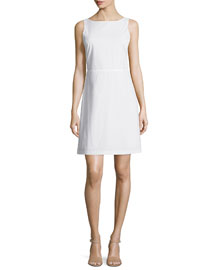 Jozzla Light Poplin Sleeveless Dress