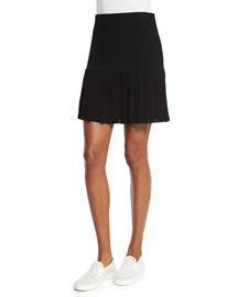 Darella Prosecco Pleated Skirt