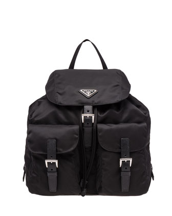 Vela Backpack