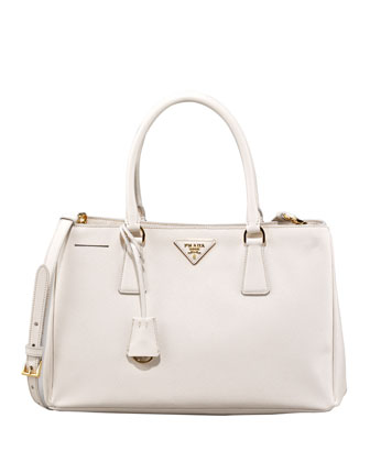 Saffiano Gardner's Tote Bag,Pink (Peonia)