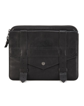 PS1 iPad Case, Small