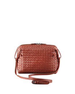 Bottega Veneta Veneta Crossbody Bag