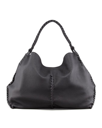 CERVO LARGE SHOULDER BAG
