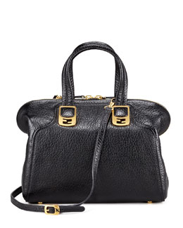 Fendi Chameleon Small Satchel Bag
