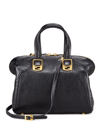 Chameleon Small Satchel Bag