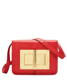 Tom Ford Medium Natalia Goatskin Bag