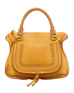 Chloe Marcie Large Shoulder Bag