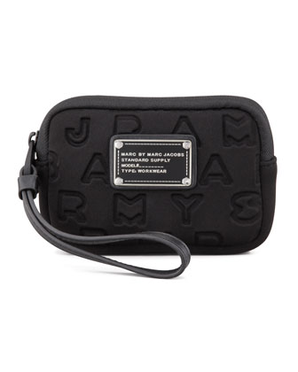 Dreamy Logo Universal Case, Black
