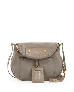 MARC by Marc Jacobs Natasha Preppy Nylon Crossbody Bag