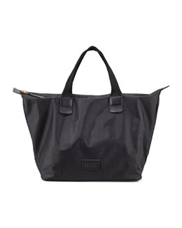 MARC by Marc Jacobs Domo Arigato Tote-a-Lot Bag, Black