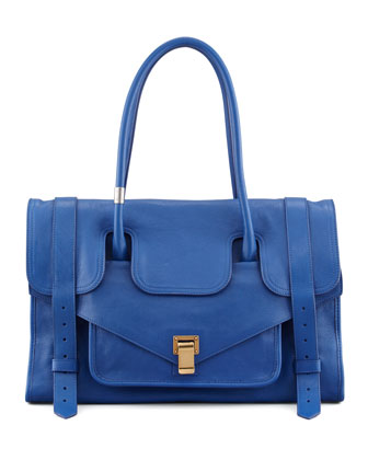 PS1 Keep-All Small Bag, Royal Blue