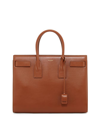 Sac de Jour Large Carryall Bag, Tan