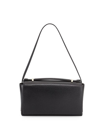 Book Bag 10 Shoulder Bag, Black