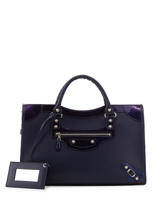Giant 12 Nickel City Bag, Purple
