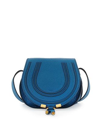 Marcie Small Crossbody Bag, Cobalt