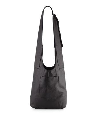 Goa Crossbody Bag, Black