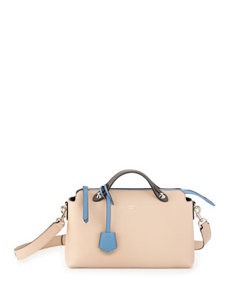 By the Way Small Satchel Bag, Light Pink