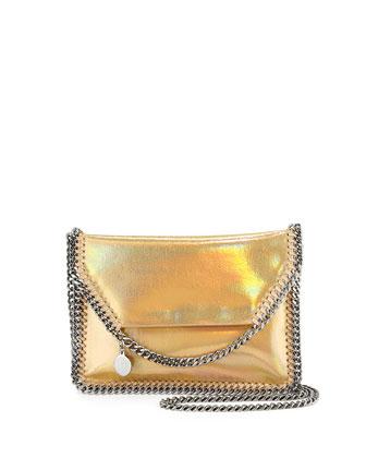 Fallabella Mini Flap Crossbody Bag