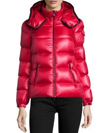 Berre Lightweight Puffer Coat