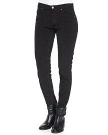 Maxene Skinny Crop Pants