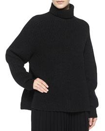 Laney Chunky Turtleneck Sweater