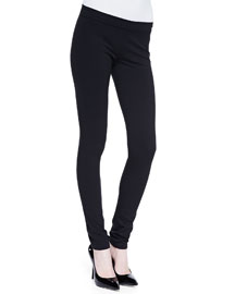 Stratton Stretch Seamed Leggings