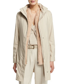 Cameron Windmate� Storm Jacket, Oats
