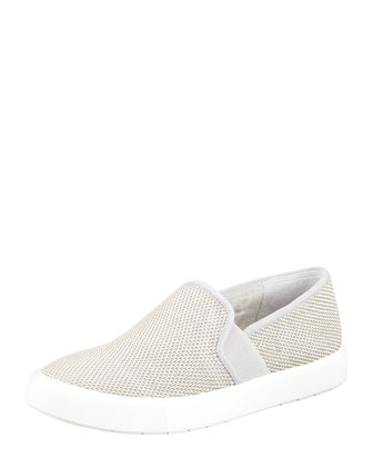 Blair 8 Tech Fabric Slip-On Sneaker