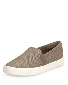 Berlin Slip-On Sneaker, Woodsmoke