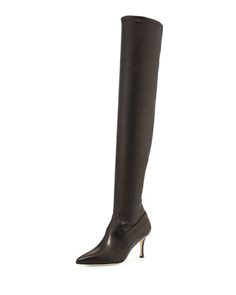 Pascalaheri Over-the-Knee Boot