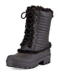 Original Patent Pac Boot, Black
