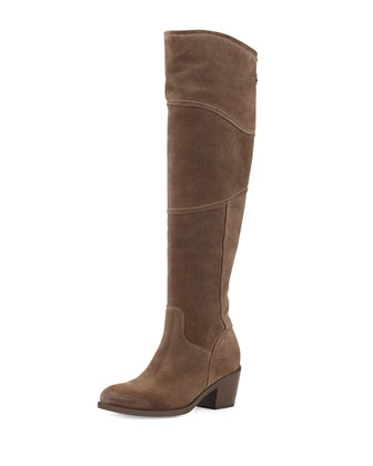 Circio Tall Knee Boot, Tortora
