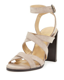 Soundtrack High City Sandal, Topo