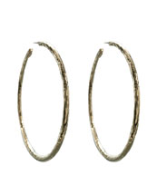 Ippolita Glamazon Hoop Earrings