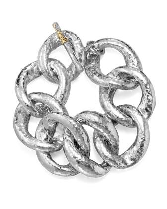 Florentine Link Bracelet
