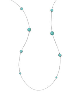Ippolita Rock Candy Lollipop Necklace