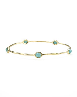 Ippolita Small Five-Stone Bangle