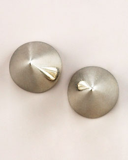 Eddie Borgo Cone Stud Earrings