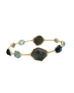 Ippolita Gold Starry Bangle