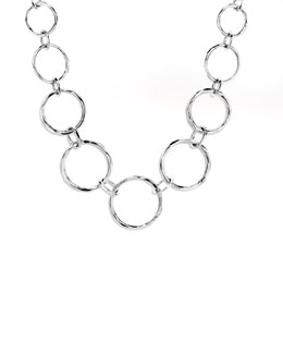 Ippolita Sterling Silver Link Necklace