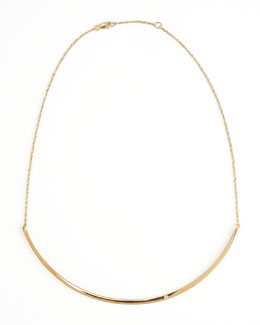 Jennifer Zeuner Choker Chain Necklace