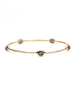Ippolita Rock Candy Bangle, Pyrite