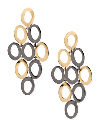 Notte Cascade Earrings