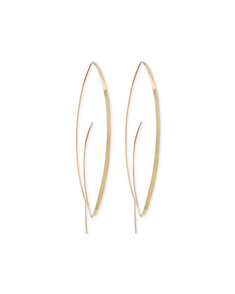 14k Blake Affinity Earrings
